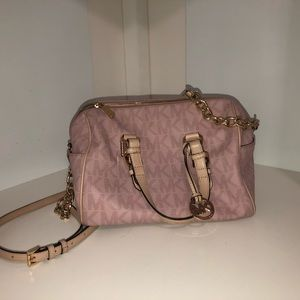 100% Authentic Michael Kors Crossbody